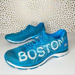 ASICS 2018 Boston Gel-Nimbus 20 Runners